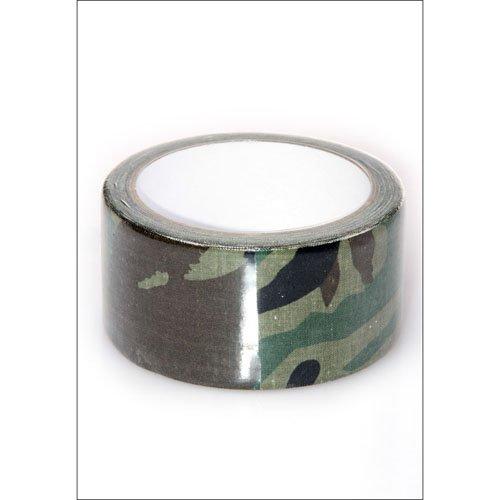 Woodland Fabric Tape