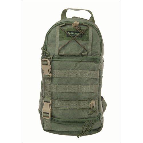 Tactical Backpack - Olive