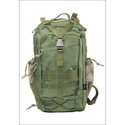 1000D Assault Backpack - Olive Drab