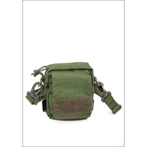 Olive Drab Shoulder Bag