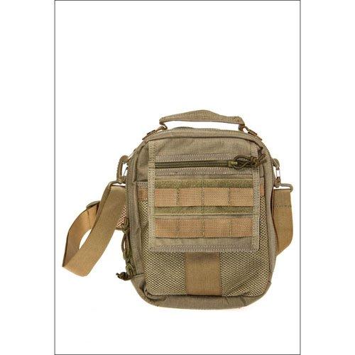 Tan Medium Shoulder Bag