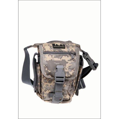 1000D Assault ACU Bag with Drop Down Attachment