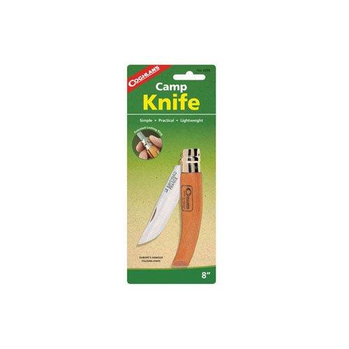 Coghlans 0007 Camp Folding Knife