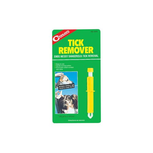 Coghlans 0015 Tick Remover