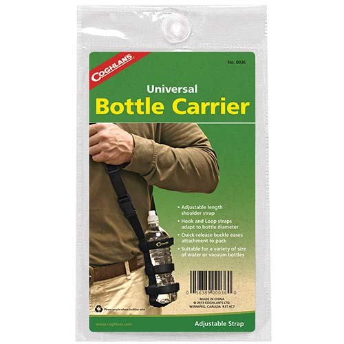 Coghlans 0036 Bottle Carrier