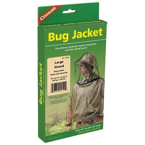 Coghlans 0055 Small Bug Jacket
