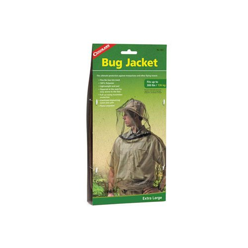 Coghlans 0061 Large Bug Jacket