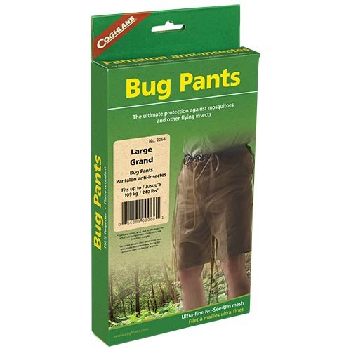 Coghlans 0066 Bug Medium Pants