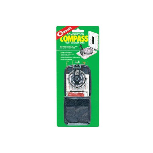 Coghlans 0088 Combination Compass