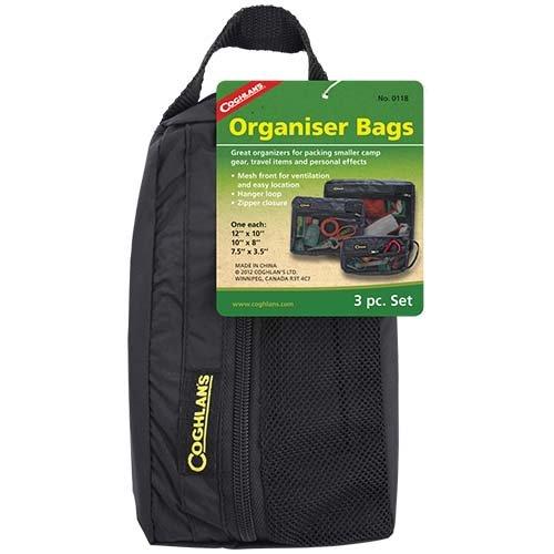 Coghlans 0118 Organizer Bags