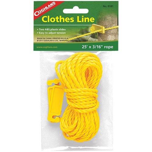 Coghlans 0181 Clothesline