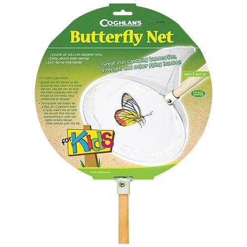 Coghlans 0230 Butterfly Kids Net