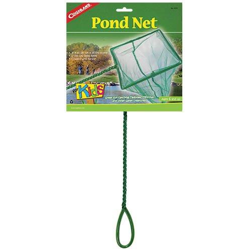 Coghlans 0232 Pond Kids Net