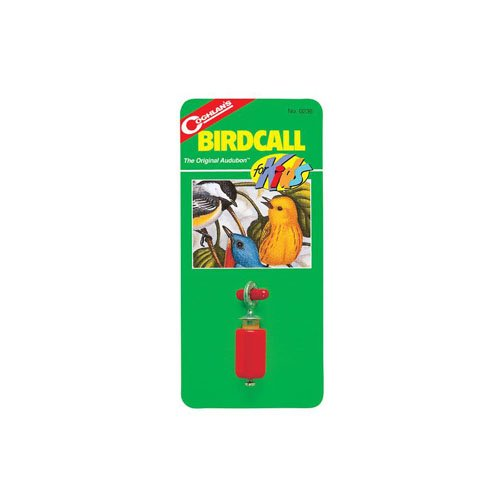 Coghlans 0236 Bird Call For Kids