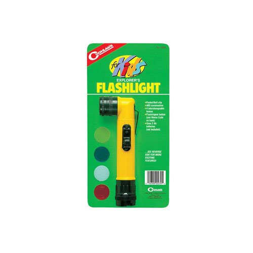 Coghlans 0239 Kids Flashlight