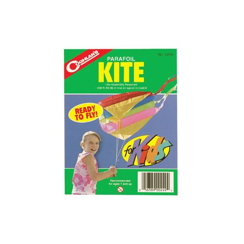 Coghlans 0249 Kids Parafoil Kite
