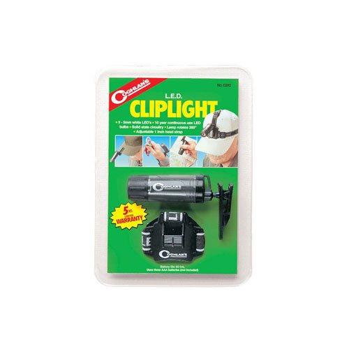 Coghlans 0310 L.E.D Cliplight