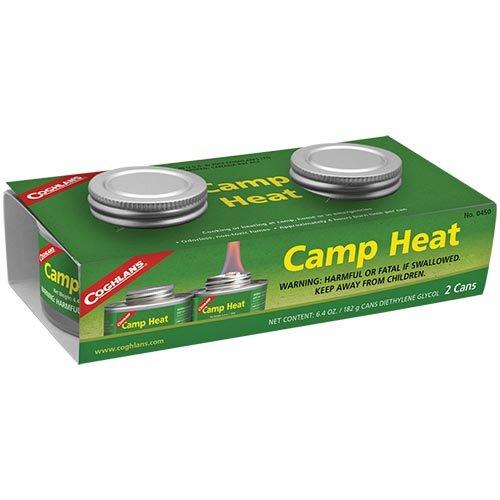 Coghlans 0450 Camp Heat