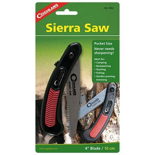 Coghlans 0562 Pocket Sierra Saw