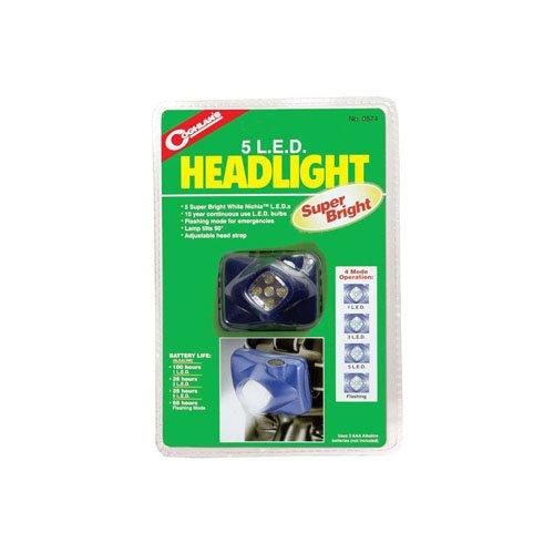Coghlans 0574 5 L.E.D Headlight