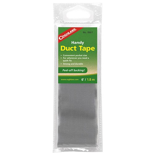 Coghlans 0661 Handy Duct Tape