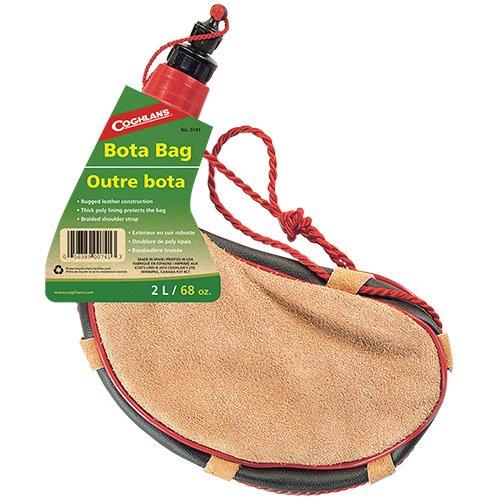 Coghlans 0741 2 Liter Bota Bag