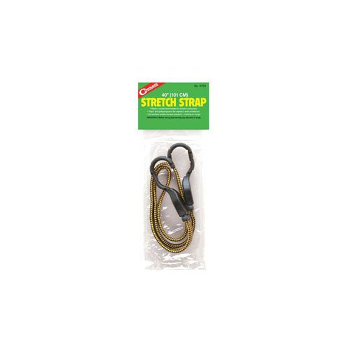 Coghlans 0753 40 Inches Stretch Strap