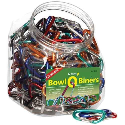 Coghlans Bowl O' Biners - 6mm