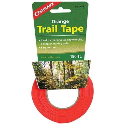 Coghlans 1018 Orange Trail Tape