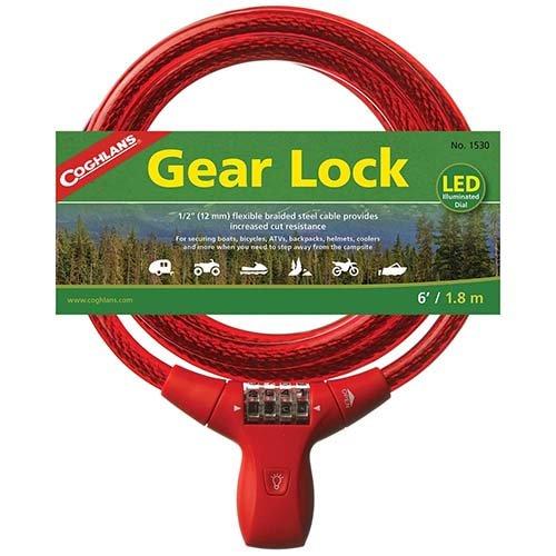 Coghlans 1530 Gear Lock