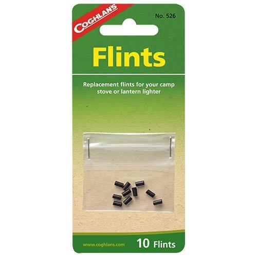 Coghlans 526 10 Pack Flints