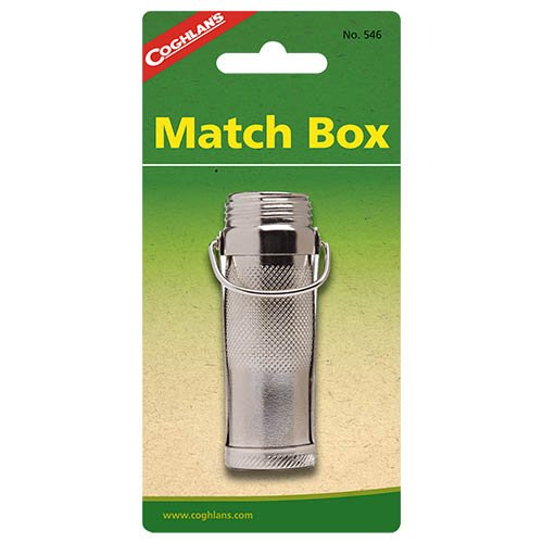 Coghlans 546 Match Holder