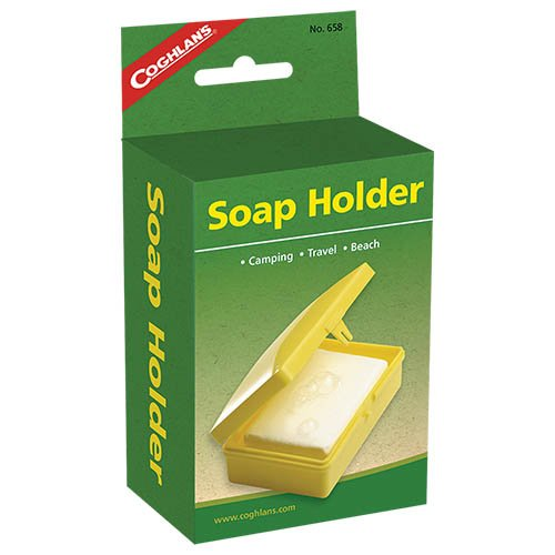 Coghlans 658 Soap Holder