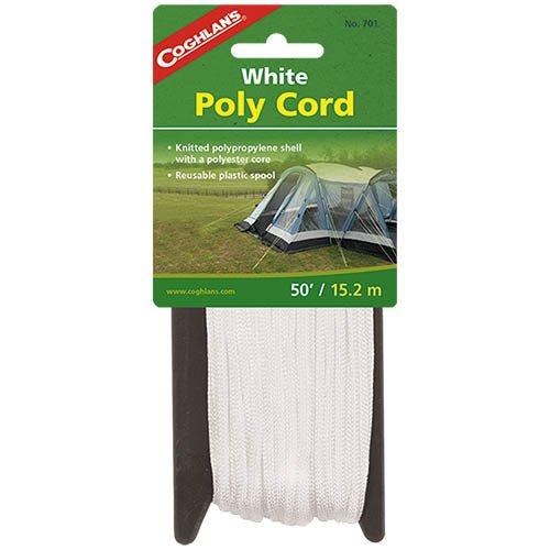 Coghlans 701 Braided Nylon Cord