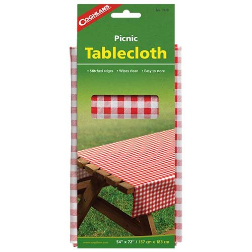 Coghlans 7920 Tablecloth