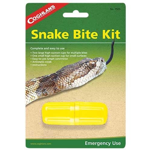 Coghlans 7925 Snake Bite Kit