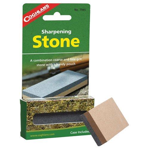 Coghlans 7945 Sharpening Stone