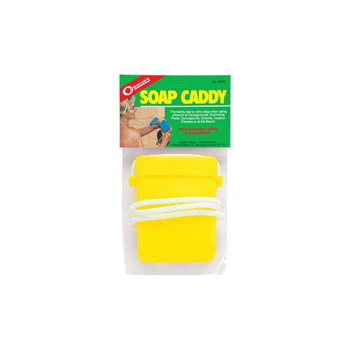 Coghlans 8402 Soap Caddy