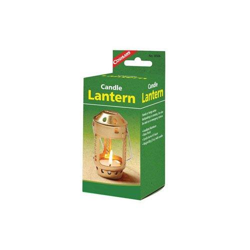 Coghlans 8506 Candle Lantern