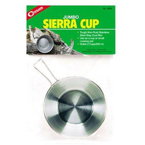 Coghlans 8555 Jumbo Sierra Cup