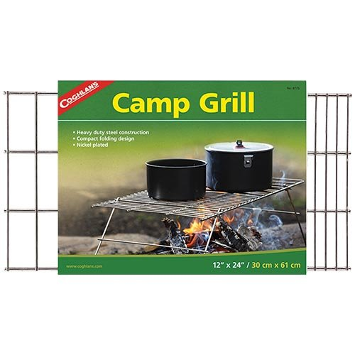 Coghlans 8775 Camp Grill