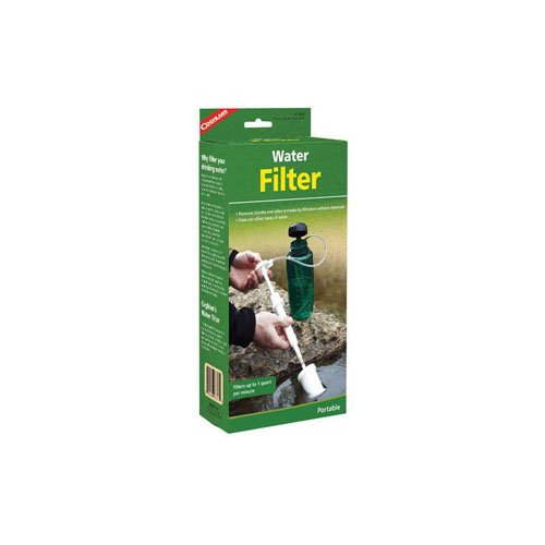Coghlans 8800 Water Filter