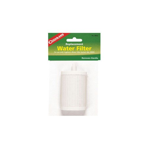 Coghlans 8802 Replacement Filter