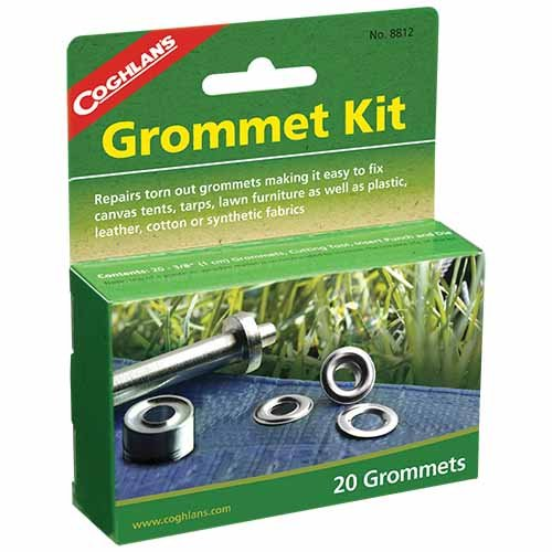 Coghlans 8812 Grommet Kit