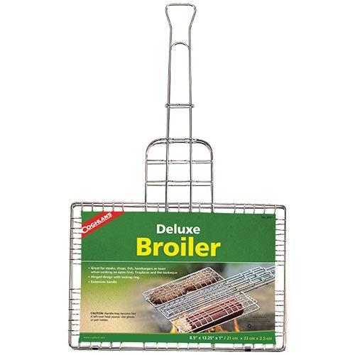 Coghlans 8981 Deluxe Broiler