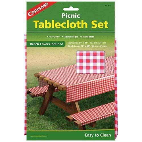 Coghlans 9155 Picnic Table Set