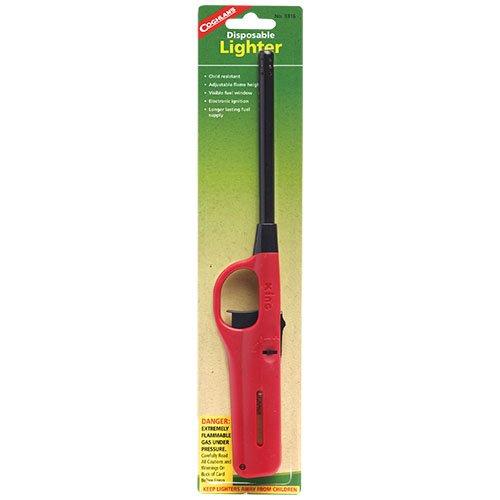 Coghlans 9316 Disposable Gas Lighter