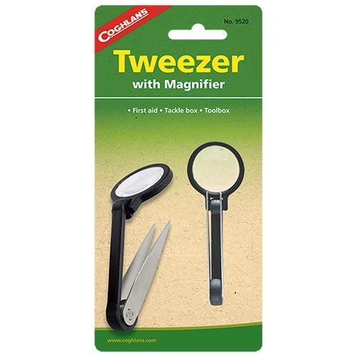 Coghlans 9520 Tweezer Magnifier