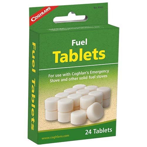 Coghlans 9565 Fuel Tablets