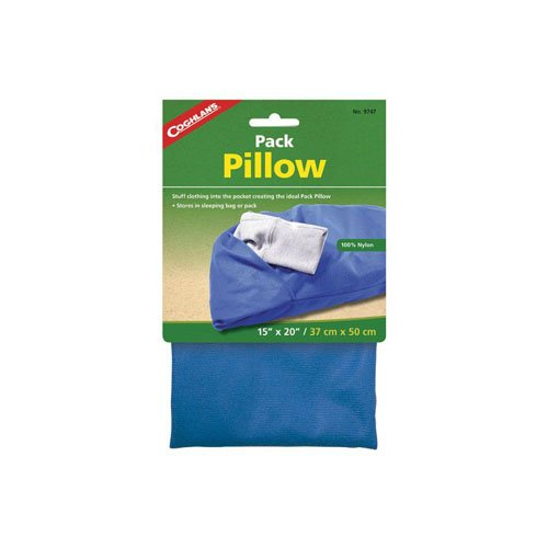 Coghlans 9747 Pack Pillow